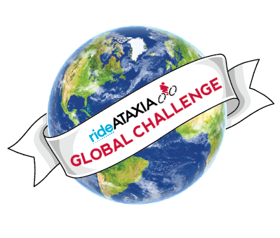 PARTICIPATION IN RIDEATAXIA GLOBAL CHALLENGE