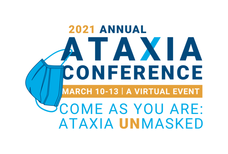 2021 Annual Ataxia Conference